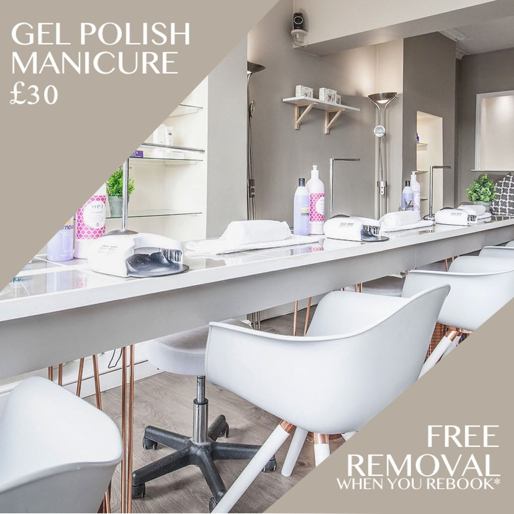 GEL NAILS St Albans, Aisha Khayat, THE SALON COLLECTION, THE SALON NAIL BOUTIQUE, SALON MARKETING, NAIL SALON, NAIL SALON IDEAS, NAIL BOUTIQUE ST ALBANS
